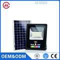 Waterproof IP65 indoor outdoor 300W Solar LED Projector Flood Lighting