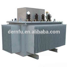 Inverter transformers for active power filter