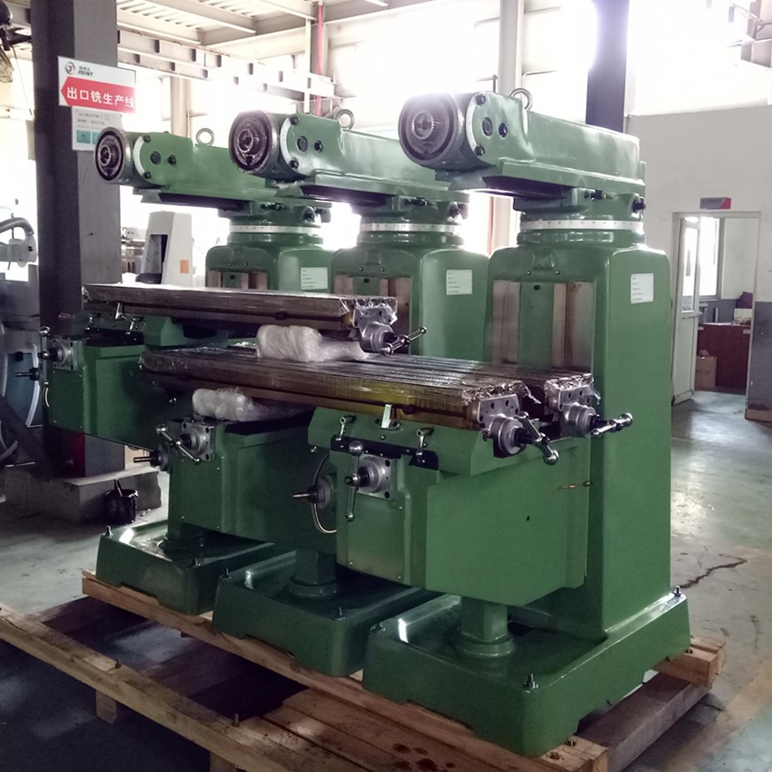 China Brands Milling head/milling machine body/ mill machine for sales 4M