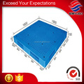 1500*1500mm large 4 way entry type plastic pallet for stacking appliances and furniture