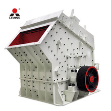 300tph limestone impact crusher stone crushing production plant in Algeria