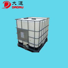 ibc 1500 l for liquid storage and transport
