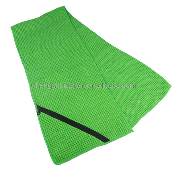 Microfiber Absorbent Fast Drying Lightweight Gym towel Sports Towel
