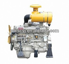 hot sale china suplier RICARDO DIESEL ENGINE WITH TURBOCHARGER 6 CYLINDER/HIGH POWER