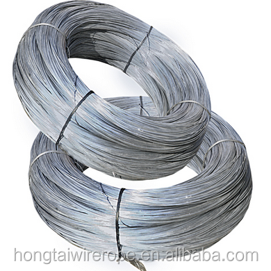 pvc coating wire rope stainless