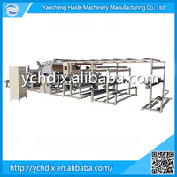 Non-woven fabric laminating machine price