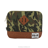 8848 Waterproof Fabric Camouflage Case For pad Mini bags