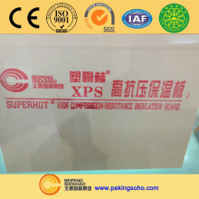 SUPERHOT XPS,Polystyrene Foam,Extruded polystyrene