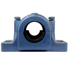 High Precision Plummer Pillow Block Bearing Housing Units