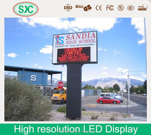 Aisa led emergency wall light smd led screen modules factory