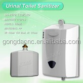 Automatic Urinal Sanitizer Dispenser