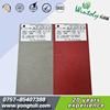 Texture powder coating leather effect