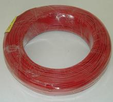 450/750V Copper PVC Insulated power Wire China Manufacturer BVR 0.75mm2 household wiring electric cable wire pvc cable