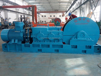 underground mining equipment used in mine and constraction