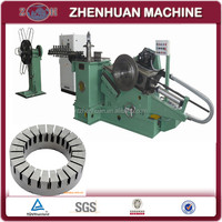 Iron Core Punching And Rolling Machine for disc motor