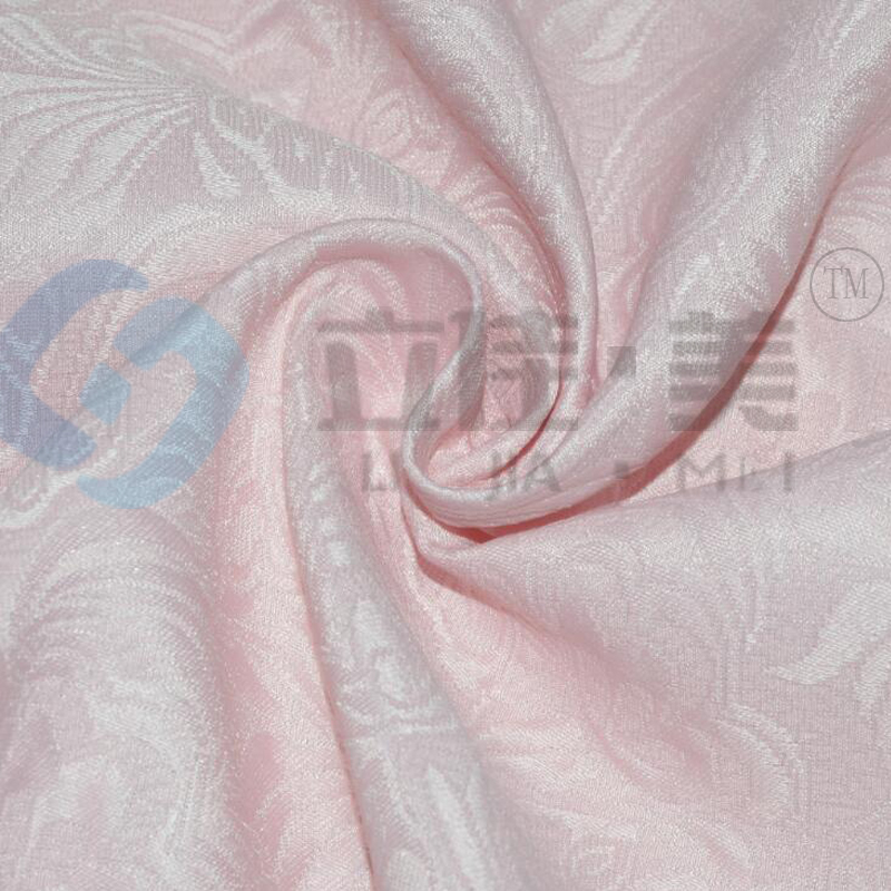 china manufacturer upholstery wholesale 100% polyester metallic jacquard fabric