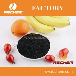 RBchem seaweed extract bio fertilizer organic foliar fertilizer