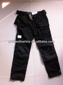 100% Cotton Men Cargo Work Pants/100% Cotton Men Cargo Work ...
