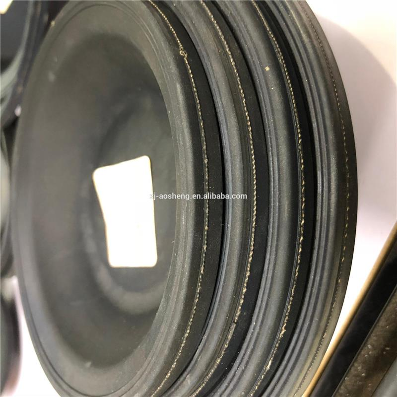 AOSHENG brand High quality,factory hot selling Automobile brake film/Membrane T9(128*28)