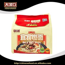 Air dried instant soba noodles