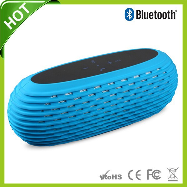GAOKE New Design Cheap hotsell mini touch screen horn speaker products ultimate ears boom speaker