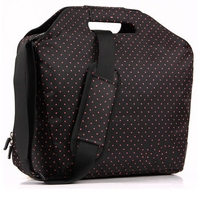 Fashion waterproof laptop handbags 14 inch for computer