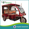 High power electric three wheel for bangladesh