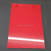 OEM light reflection aluminum composite panel, pe coating aluminium composite panel, acm cladding price