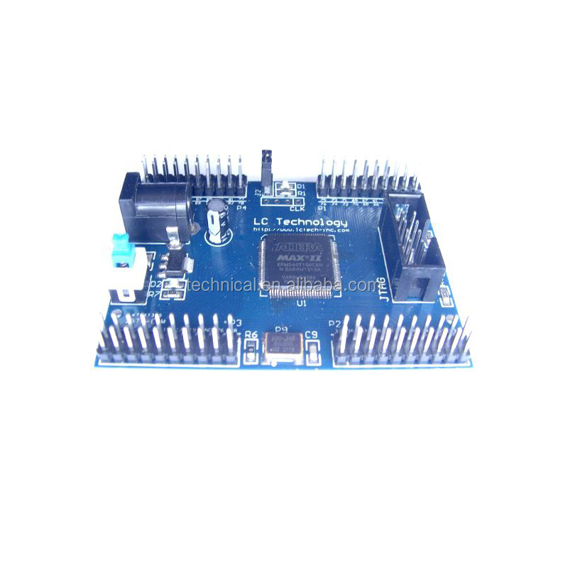 Breadboard Development Board Altera MAX II EPM240 CPLD Development Board Learning Board Breadboard Altera