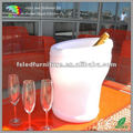 Multifunctional Led ice bucket