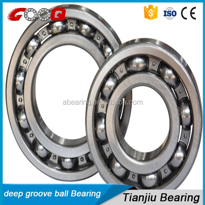 Factory direct sales of high quality 6311 deep groove ball bearings