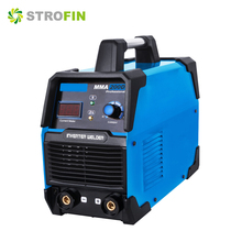 MMA 200D WELDING MACHINE China wholesale cheap lightweight inverter welding machine mma-200