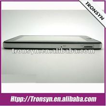 "Best 7"" Resistive Screen Tablet pc sim card with 2G Call Phone"