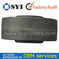 Din Gg 25 Grey Iron Casting Die-Casting Parts