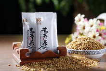 tartary buckwheat tea(100g natural buckwheat scent )china famous tea
