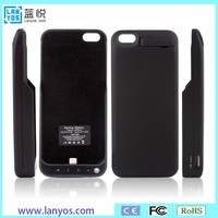 High-end Pc Flash Power Phone Case For Apple Iphone5