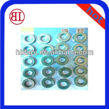 Metal +Rubber Flameout Oil Seal / Sealing for Diesel Fuel Pump