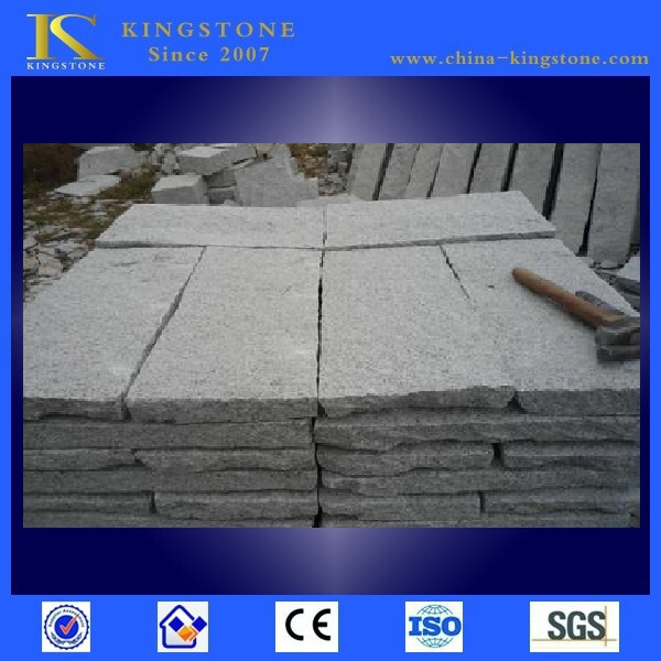 Popular outdoor g603 granite tile different types