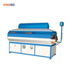 Positive and Negative Vacuum Membrane Press for Furniture