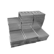 Crazy price China Aluminum Plate Fin Heat Exchanger Core
