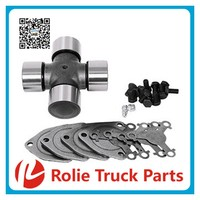 VOLVO F/FL6 F/FE/FL/FM 7heavy duty truck parts oem 1651032 auto spare parts universal cross joint price