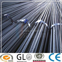 steel rebar, deformed steel bar, iron rods for construction/concrete