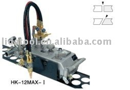 HK-12-MAX Beetle Portable Gas Cutting Machine