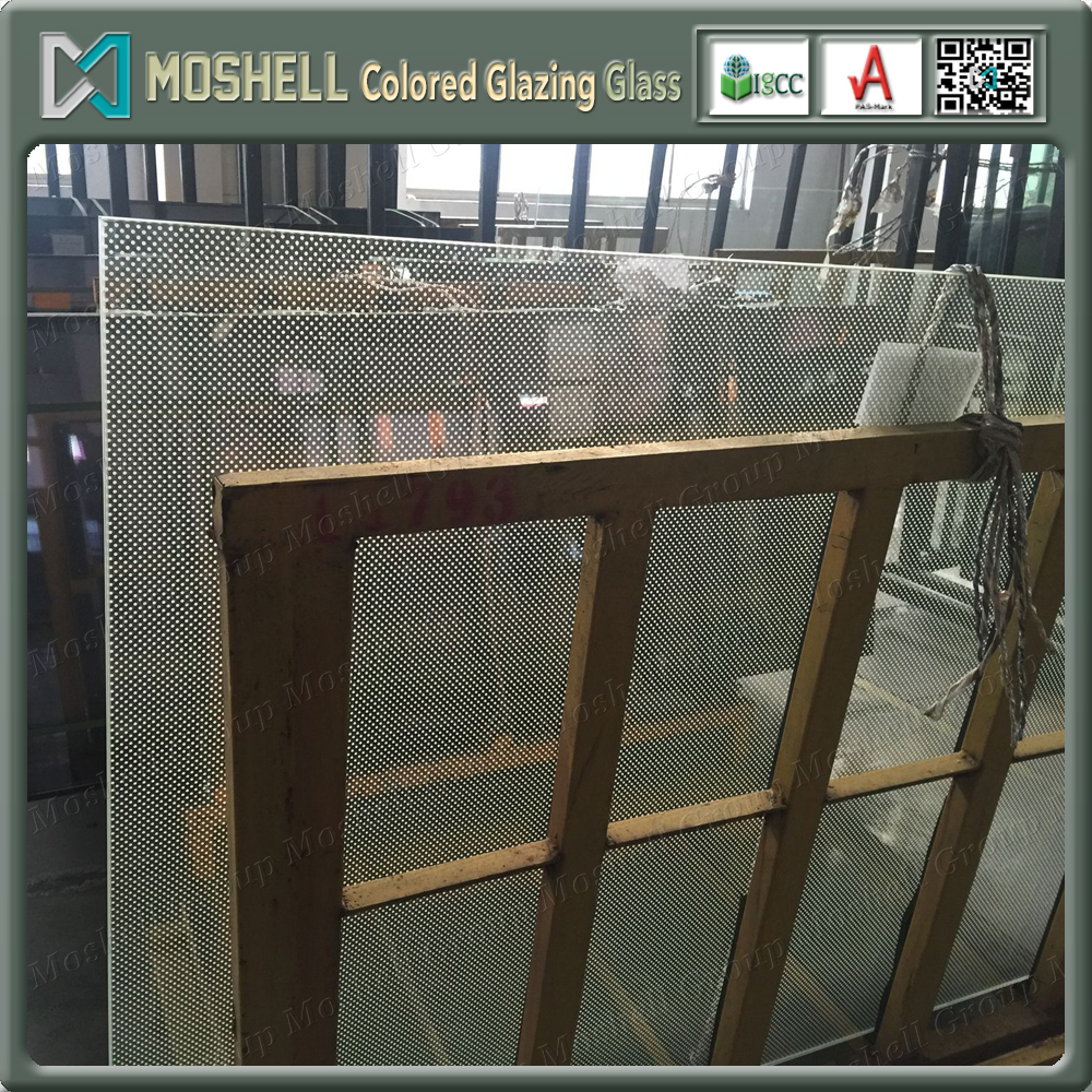 High light conmmercial plastic stained glass panels