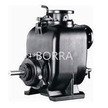 Electric Self Priming Non-Clogging Centrifugal Trash Pump