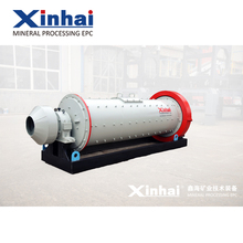 China High Performance Small Wet Ball Mill