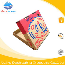 food packaging corrugated wholesale pizza box