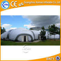 new design inflatable air supported structure,inflatable dome tent
