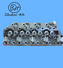 4D56 diesel engine cylinder head for Hyundai MD348983,MD351277,MD303750,22100-42000,22100-42421,22100-42200,22100-42960,22000-4
