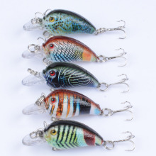 Outdoor High Quality Artifical Fishing Bait Fishing Lure